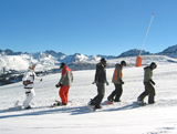 Instructor Academy - Ski Instructor Courses - CASI Level 1 Full Course Detail
