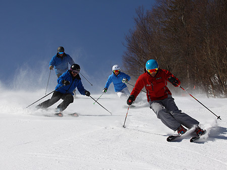 Instructor Academy - Ski Instructor Courses Prep Courses